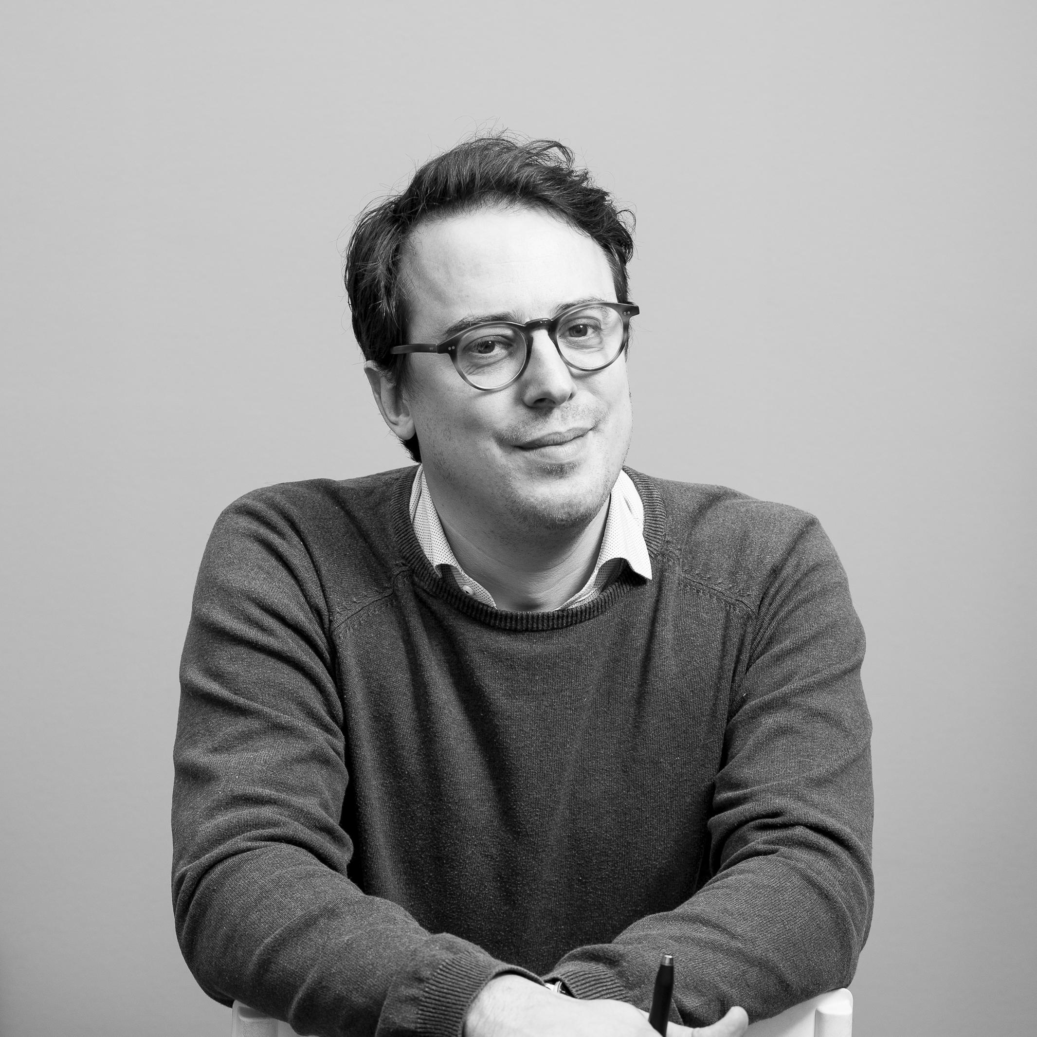 Jacques Friggieri
